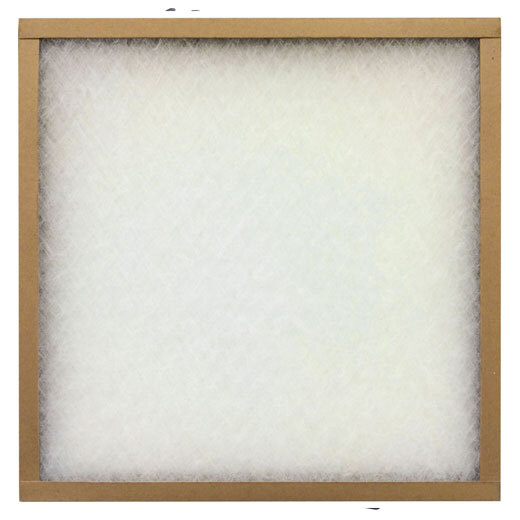 Air & Furnace Filters