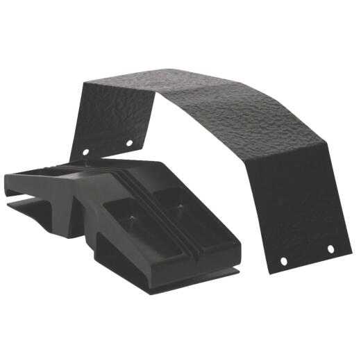Roof Ridge Vents & Accessories
