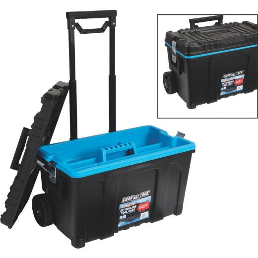 Channellock 25 In. Rolling Toolbox