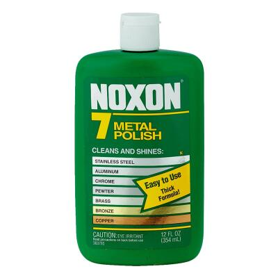 Noxon 12 Oz. Metal Polish