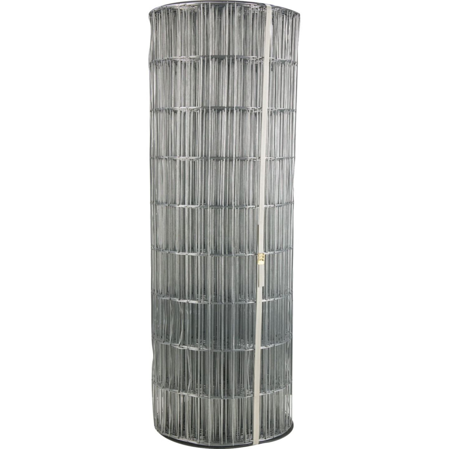 36 In. H. x 100 Ft. L. (2x4) Galvanized Welded Wire Fence Image 1
