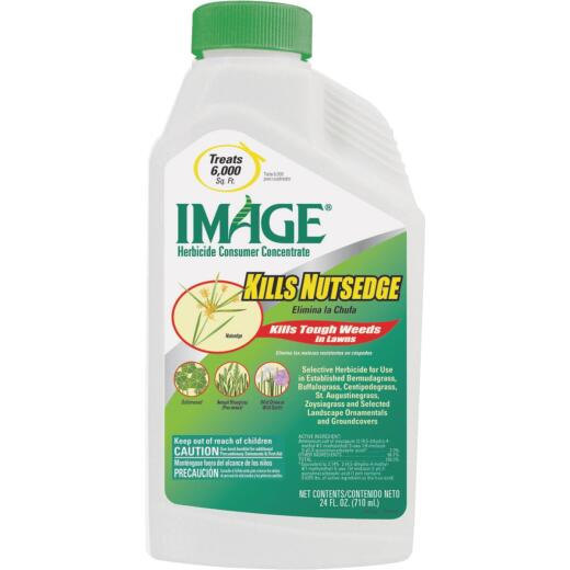 Image 24 Oz. Concentrate Weed Killer