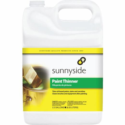 Sunnyside 2.2 Gallon Paint Thinner